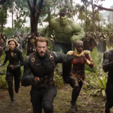 The Film Stage Show Ep. 293 - Avengers: Infinity War
