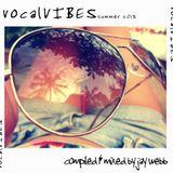 vocalVIBE - Mixed By Jay Webb