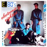 Electronic 80's - Classic (Acid) House / 27-9-2019
