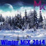 Winter Mix 2014 (mixed by MARV!N K!M) + !FREE DOWNLOAD!
