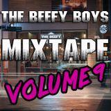 THE BEEFY BOYS MIXTAPE VOLUME 9- DJ MAYHEM