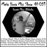 MHMS-051-GuestMix-Dilsinho-Eletro Techno