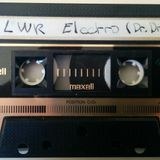 Pirate Session - Westwood on LWR ft. MC Junior Gee freestyle - 24.9.84