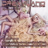 Dreamland Episode 136, 15 May 2019, New Trance