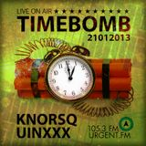 TIMEBOMB 210113 KNORSQ UINXXX PT1