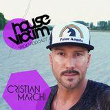 CRISTIAN MARCHI presents HOUSE VICTIM 054  [Podcast - Radio Show] June 2017 Mix