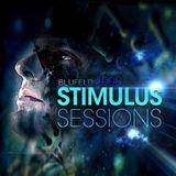 Blufeld Presents. Stimulus Sessions 008 (on DI.FM 08/06/16)