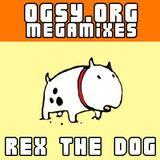 Megamixes - Rex The Dog