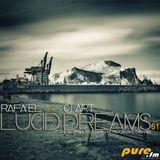 Rafa'EL-Lucid Dreams ep.61 Guestmix CJ Art [Dec 8 2012] on Pure.FM