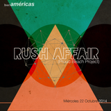Rush Affair @Bar Americas 22.10.14
