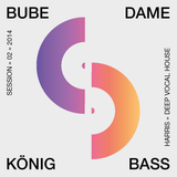 Bube Dame König BASS - No. 02 / 2014 (Harris)