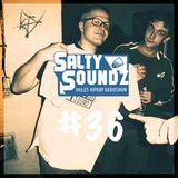 Salty Soundz #36 x Deux Messieurs De Phonk & Curse