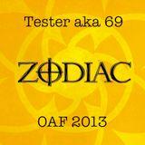 Zodiac 2013 OAF