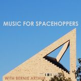 Music for Spacehoppers with Bernie Arthur 121018
