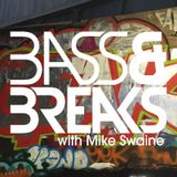 Bass & Breaks // 10:48 - Bear's Breeches