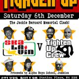 Tighten Up Crew V Ska-Lavin December 2014 Part 2