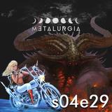 Fantastyczne okładki | Metalurgia 04 VI 2018