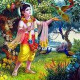 Venu Geet Part 01 - Madhupati enters Vraja