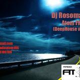 Dj Rosomaha - Atom FM (DeepHouse vol.10)