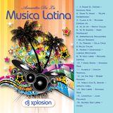Amantes De La Musica Latina Mix