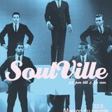***SoulVille *** Early Soul for a late evening session !