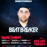The Bassment w/ Deejay Theory 8.11.17