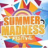 Czarny - B4 Summer Madness Festival 2017