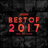 JOERJUNIOR - BEST OF 2017 (Feel My Flow)