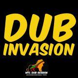 DUB INVASION x Olog Dub Dj x Universal Empress x Blackout Sound - March 2017