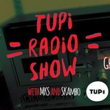 Tupi Collective Radio Show #1. Northeast Brazil 100% Vinyl.