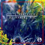 DJ VANDAL NYC - IT'S WHATEVER.