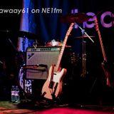 Hawaay61 - NE1fm Radio Show 11 October Part 1
