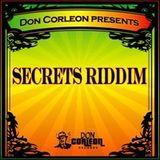Secrets Riddim Mix - 2008