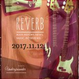REVERB Rock Radio Show no.2 2017.11.12.