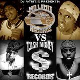 DJ MaVen's Tribute (No Limit vs. Cash Money)