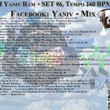 DJ Yaniv Ram - SET96