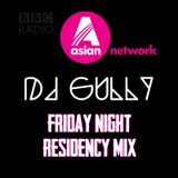 Friday Night Residency 30in30 Mix (BBC Asian Network)