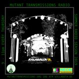 KALABALIK 2019 Festival Preview mixtape from Mutant Transmissions Radio /DJ Polina Y - Aired in July