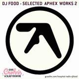 GCASFM - DJ MIX #10 - DJ FOOD (Selected AFX Works 2) EXCLUSIVE