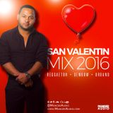Mangee Audio - San Valentin Mix 2016