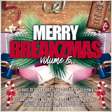 Deejay Marquez - Breakzmas Radio Mixtape 2015