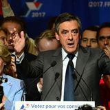 To which side of the right will the French election go?