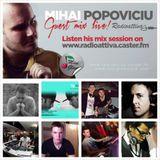 FUSION for RadioAttiva (Exclusive Mix) 10.02.2014