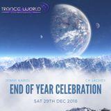 Jenny Karol - End Of Year Celebration 2018 on TranceWorld incl.Ch_Lachev Guest Mix