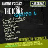 HardBeat Resistance 2014