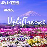Twinwaves pres. UplifTrance 188 (22-03-2017)