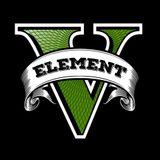 Pátý Element #4 - Dj Lowcashe - 21.11.2016