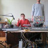 Kassem Mosse & Mix Mup - 9th June 2015