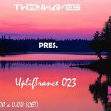 Twinwaves pres. UplifTrance 023 (04-09-2013)