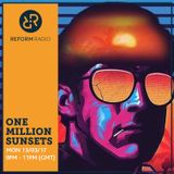 One Million Sunsets March 13th 2017